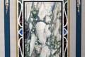 Painting Pietra Dura marble from Pierre Finkelstein
