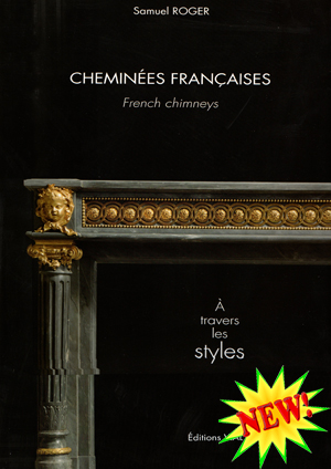 French Mantels & Hearths-1