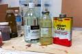 Oil Glaze Recipe