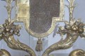 Versailles Palace from a decorative painter's eye:  Gilding