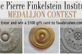 PFI MEDALLION CONTEST