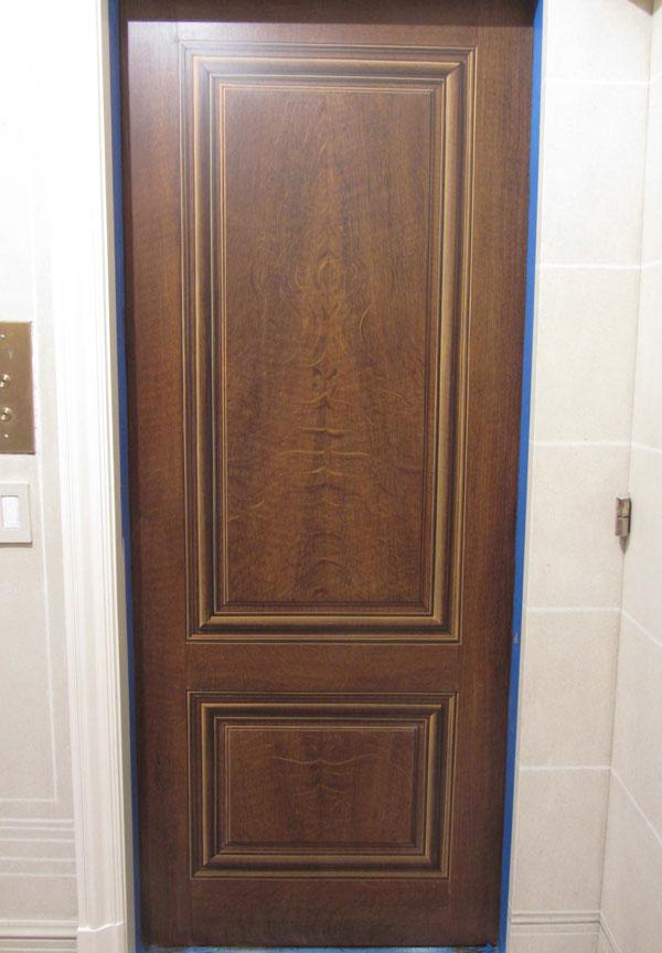 P-Finkelstein-faux-molding-oak-door-17b