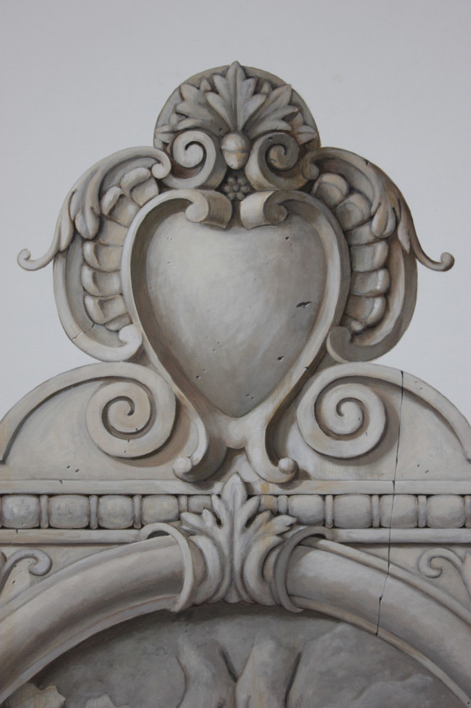 PFI Medallion Wiiner- Detail