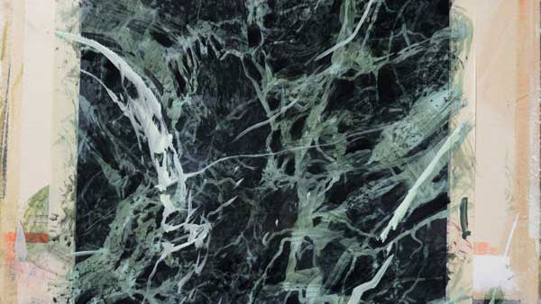 seagreen marble