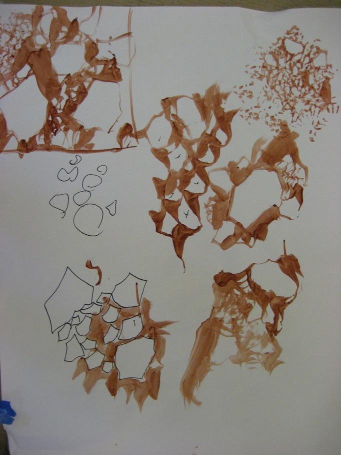 Practice Fragmenting