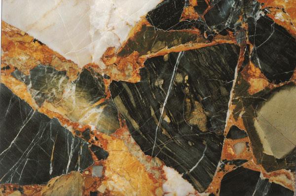 breche de benou real marble