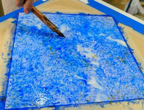 Breching-Lazuli